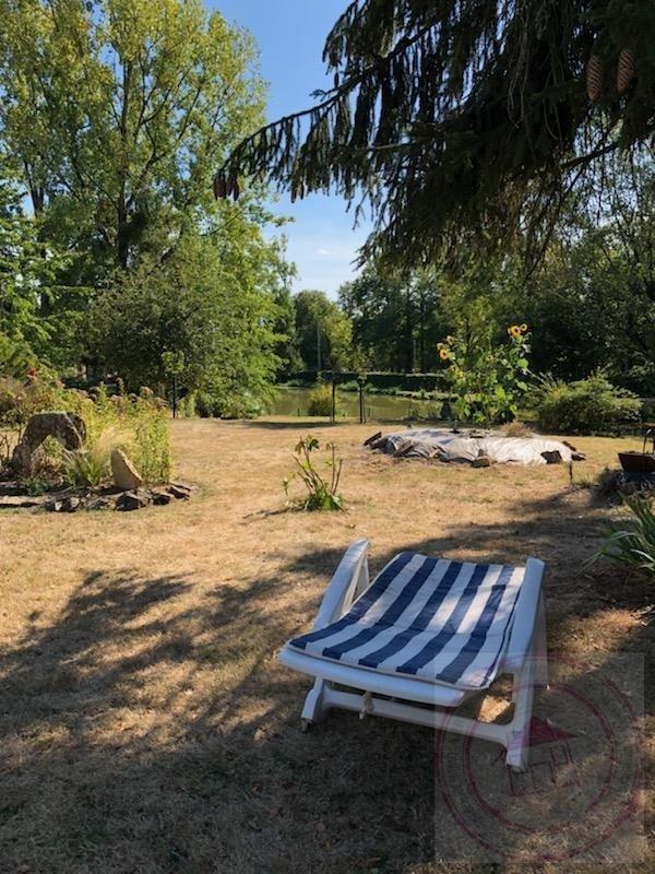 Vente maison / villa Beaulieu sous la roche 243000€ -  2