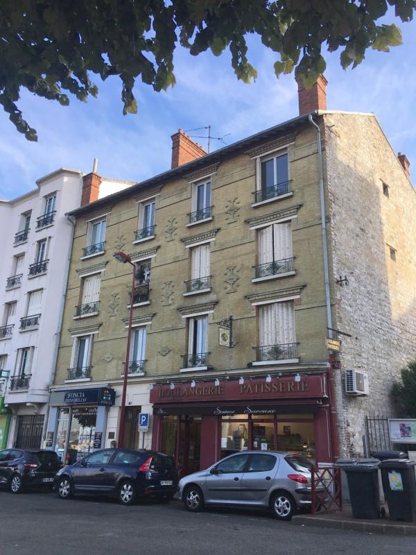 Rental apartment Fresnes 1030€ CC - Picture 15
