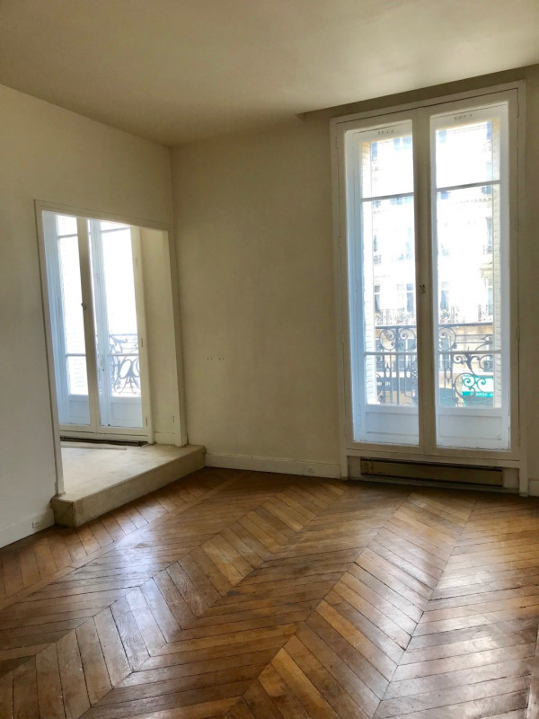 Vente appartement Paris 5ème 636000€ - Photo 6