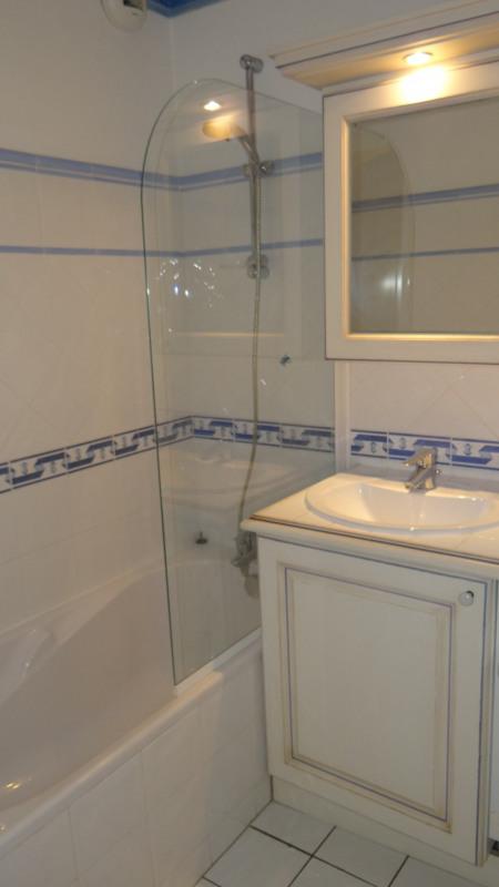 Location vacances appartement Cavalaire sur mer 1300€ - Photo 14