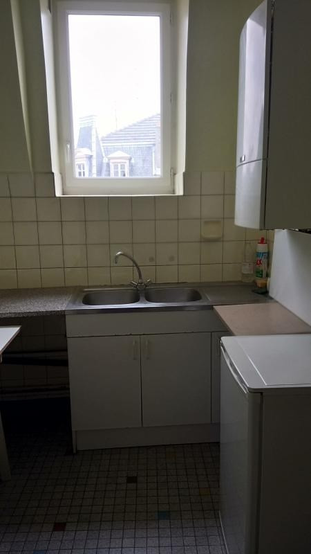 Sale apartment Mulhouse 72 000€ - Picture 7