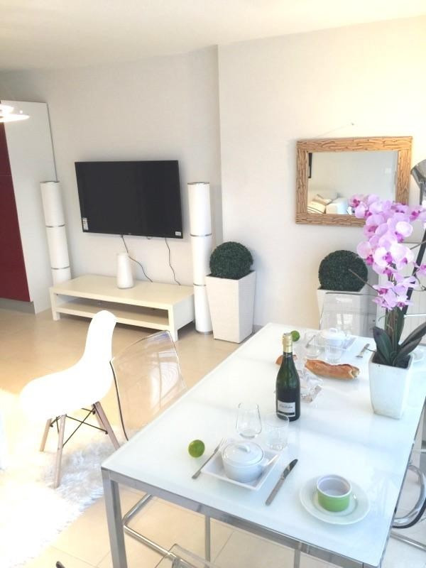 Vente de prestige appartement St raphael 258 000€ - Photo 7