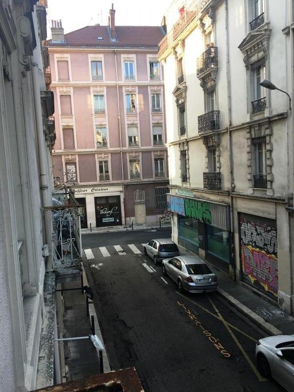 Vente appartement Grenoble 100000€ - Photo 6