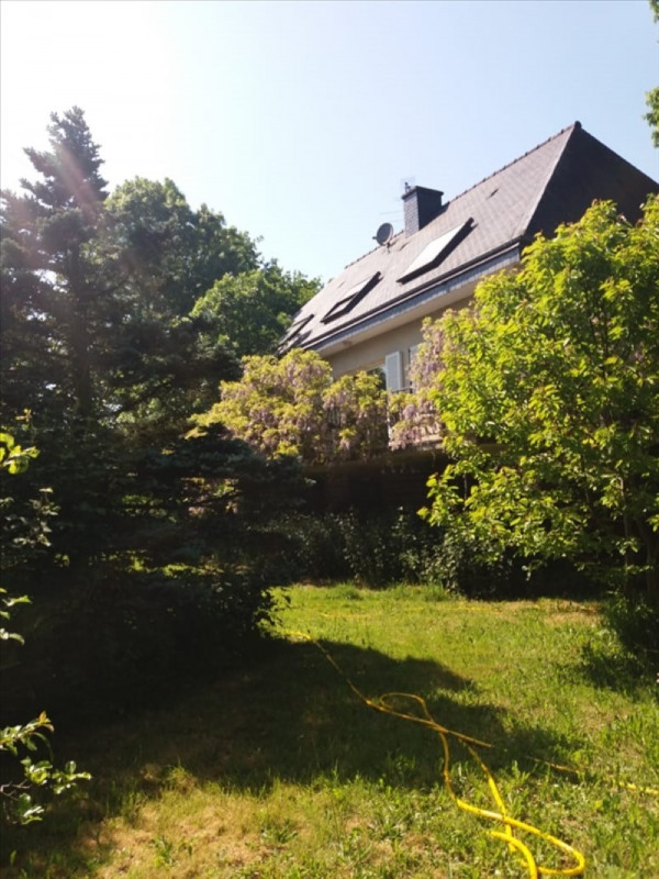 Deluxe sale house / villa Cesson sevigne 600 000€ - Picture 2