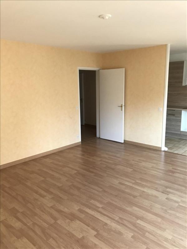 Rental apartment Caen 663€ CC - Picture 4