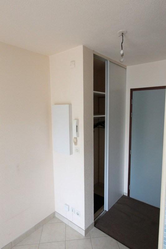 Location appartement Nantes 416€ CC - Photo 2