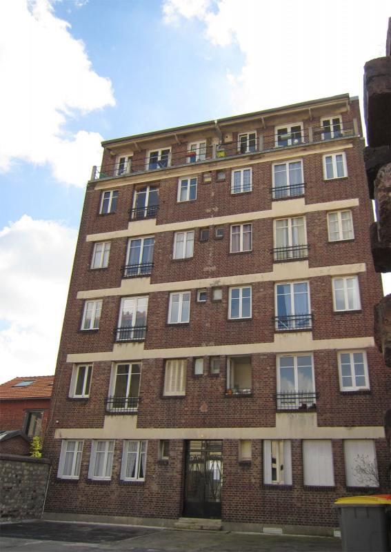 Location appartement Arcueil 855€ CC - Photo 1
