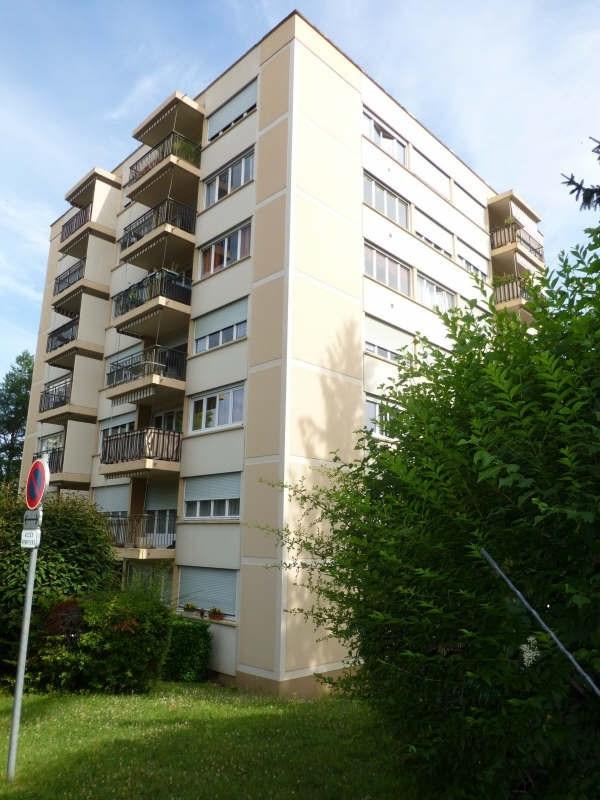 Location appartement Ste foy les lyon 851€ CC - Photo 6
