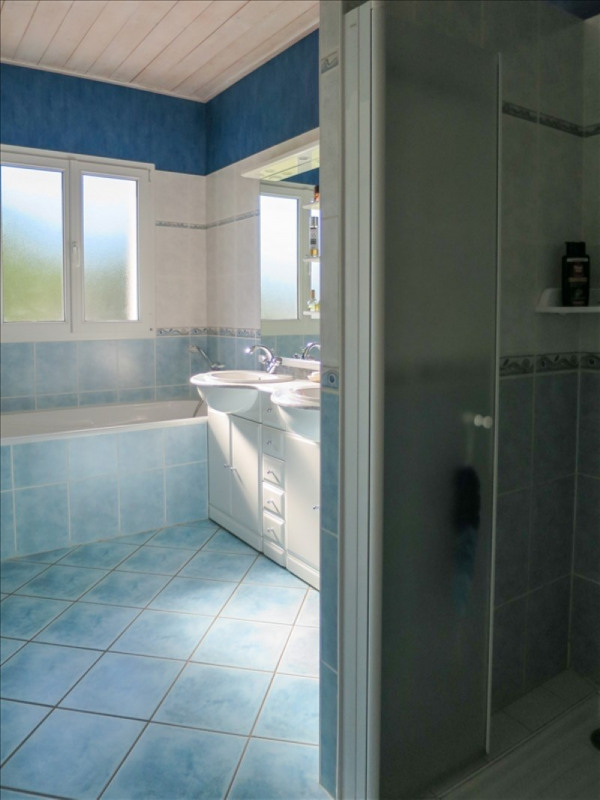 Sale house / villa Talmont st hilaire 428450€ - Picture 5