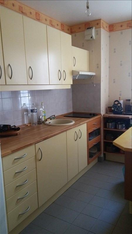 Vente appartement Meru 117400€ - Photo 3
