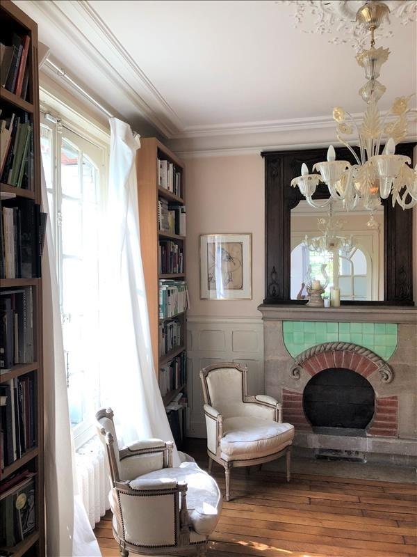 Deluxe sale house / villa Le vesinet 1660000€ - Picture 3