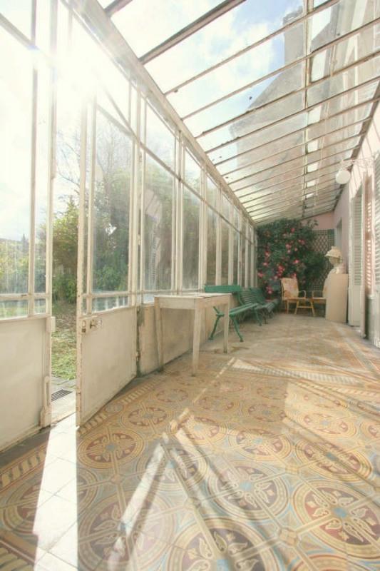 Sale house / villa Fontainebleau 948000€ - Picture 2