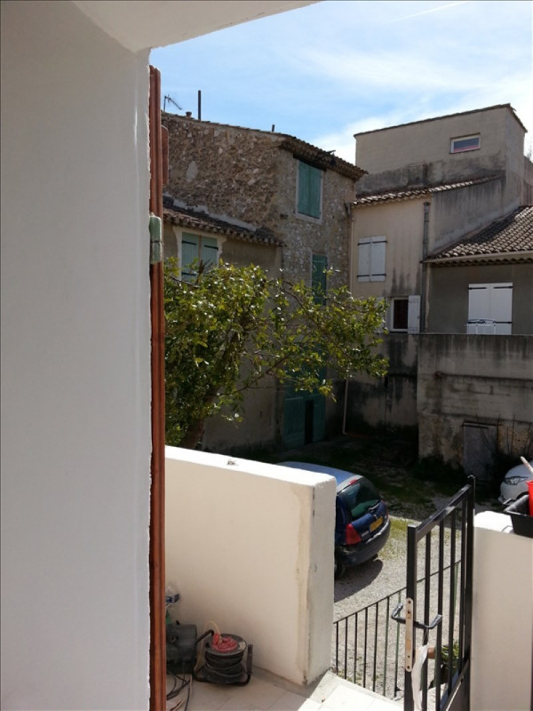 Rental house / villa Cabries 1136€ CC - Picture 3