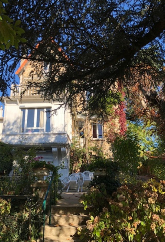 Vente de prestige maison / villa St cloud 1 750 000€ - Photo 1