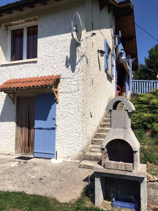 Vente maison / villa Vassieux-en-vercors 278000€ - Photo 14