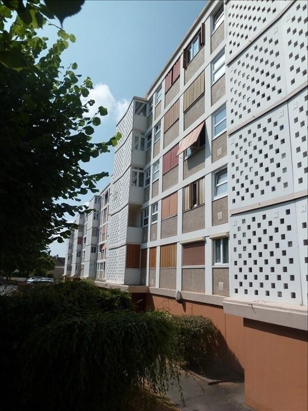 Rental apartment Conflans ste honorine 749€ CC - Picture 1