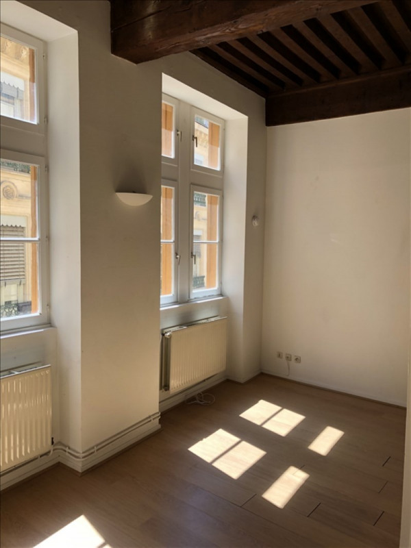 Rental apartment Lyon 1er 540€ CC - Picture 2
