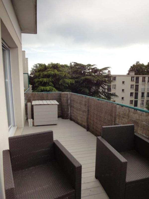Rental apartment Nantes 877€ CC - Picture 3