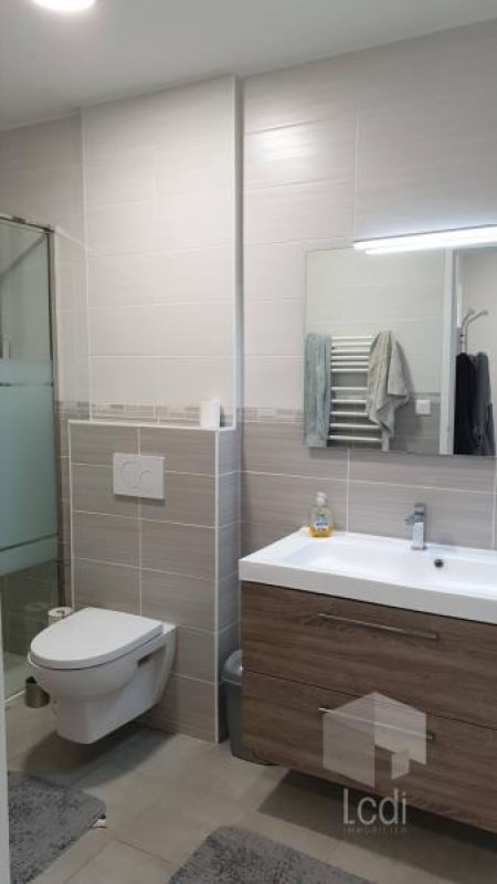 Vente maison / villa Portes-lès-valence 414750€ - Photo 5