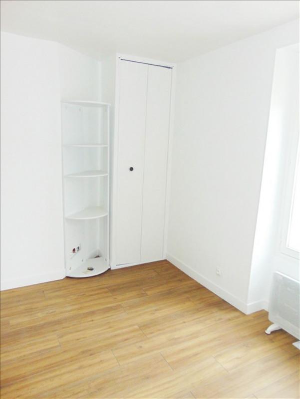 Rental apartment La plaine st denis 465€ CC - Picture 2