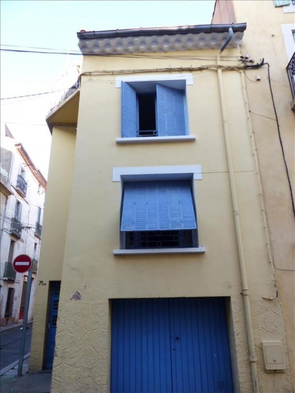Vente maison / villa Beziers 55000€ - Photo 1