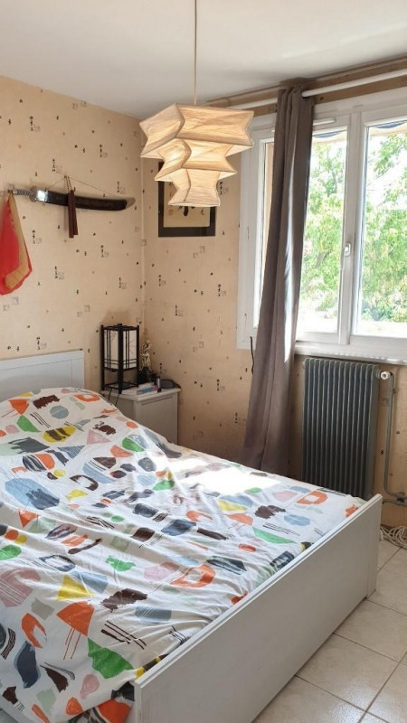 Vendita appartamento Vénissieux 139000€ - Fotografia 5