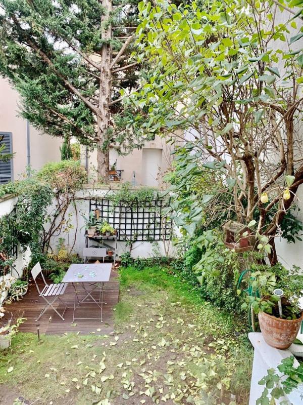 Deluxe sale house / villa Asnières-sur-seine 1295000€ - Picture 4