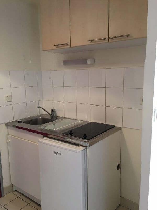 Rental apartment Toulouse 518€ CC - Picture 4