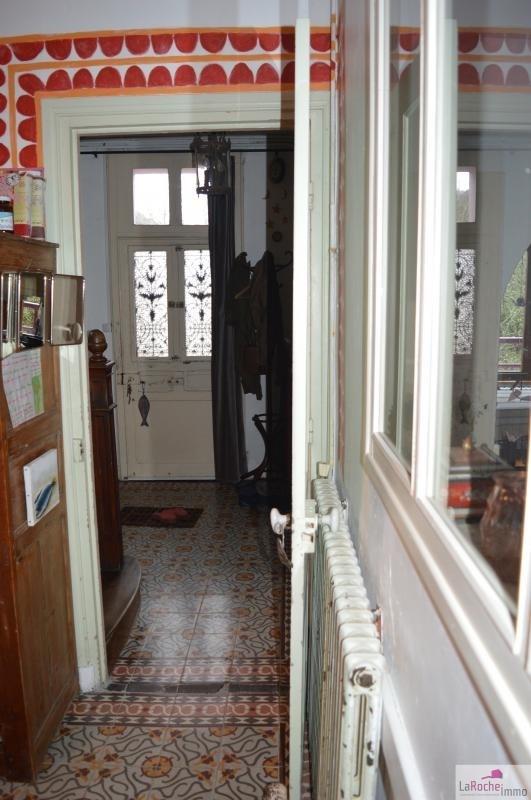 Sale house / villa La roche maurice 182677€ - Picture 6