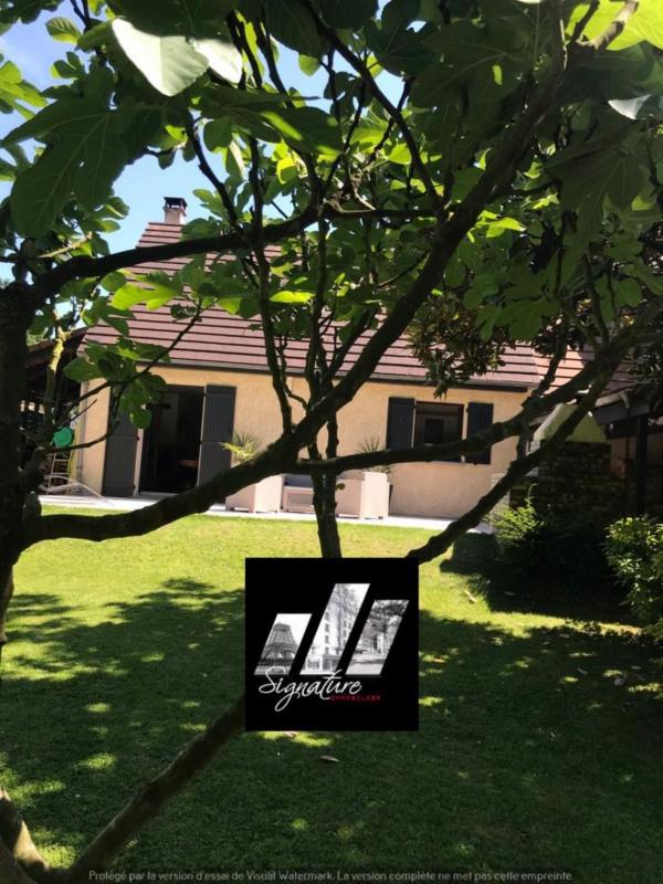 Vente maison / villa Seugy 339000€ - Photo 17