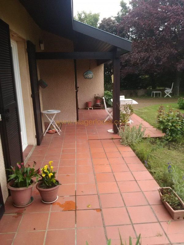 Life annuity house / villa Toulouse 125000€ - Picture 3