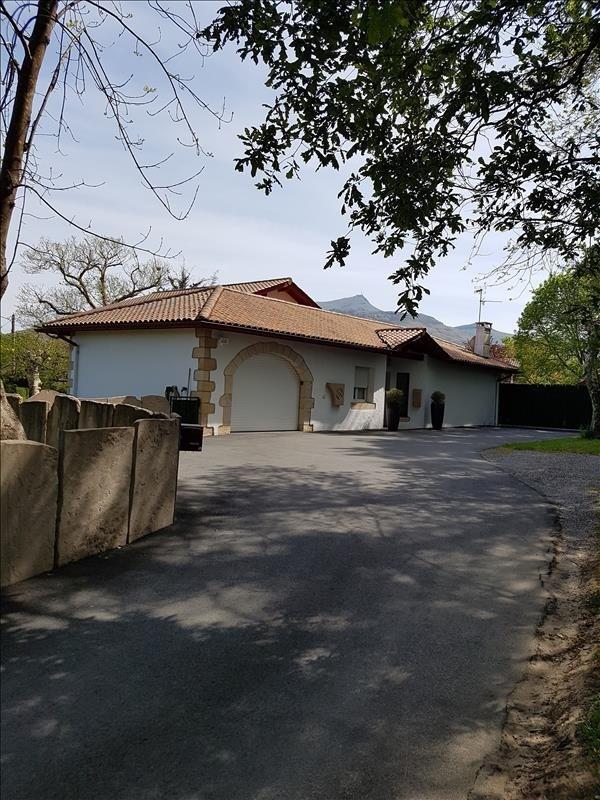 Deluxe sale house / villa Ascain 760000€ - Picture 4