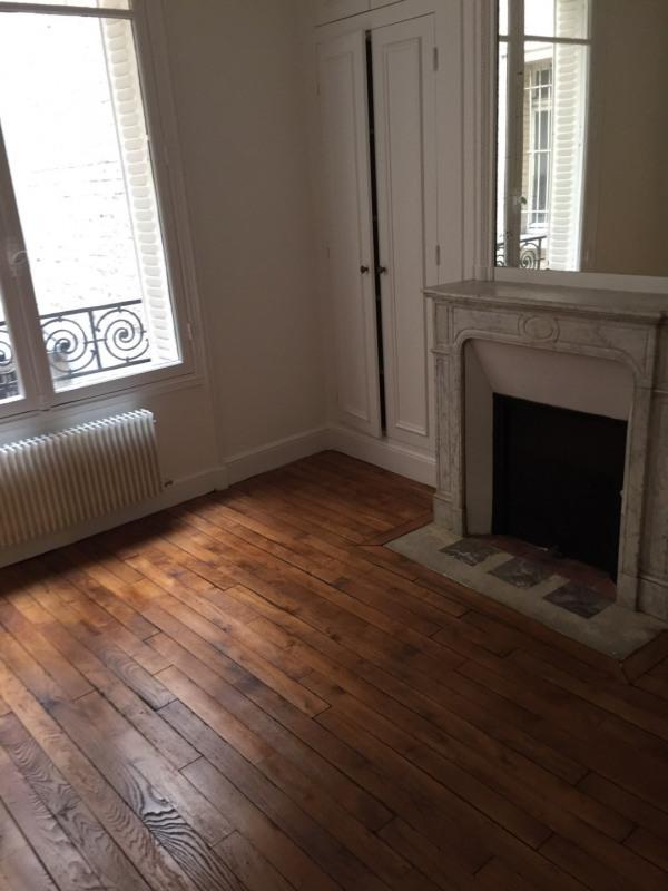 Rental apartment Paris 17ème 3300€ CC - Picture 8