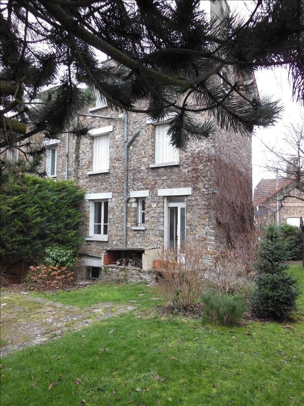 Rental house / villa Viroflay 2227€ CC - Picture 8