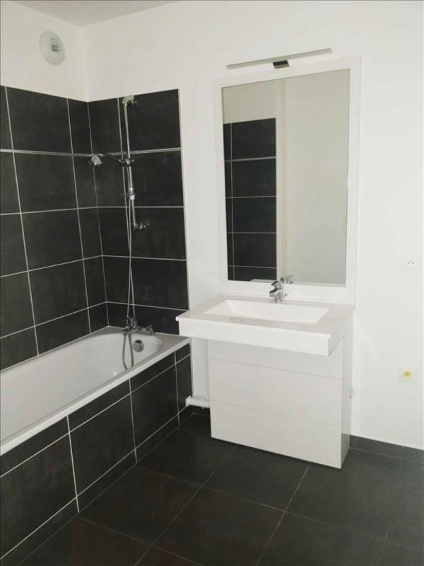 Rental apartment La plaine st denis 1230€ CC - Picture 6