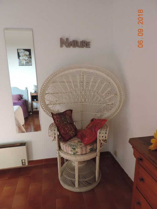 Short-term rental house / villa Les issambres 1050€ CC - Picture 6
