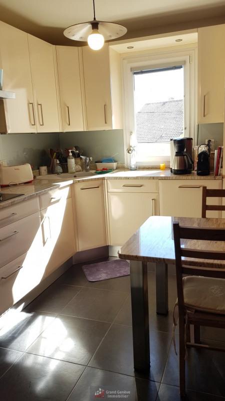 Vendita appartamento Ambilly 307000€ - Fotografia 8
