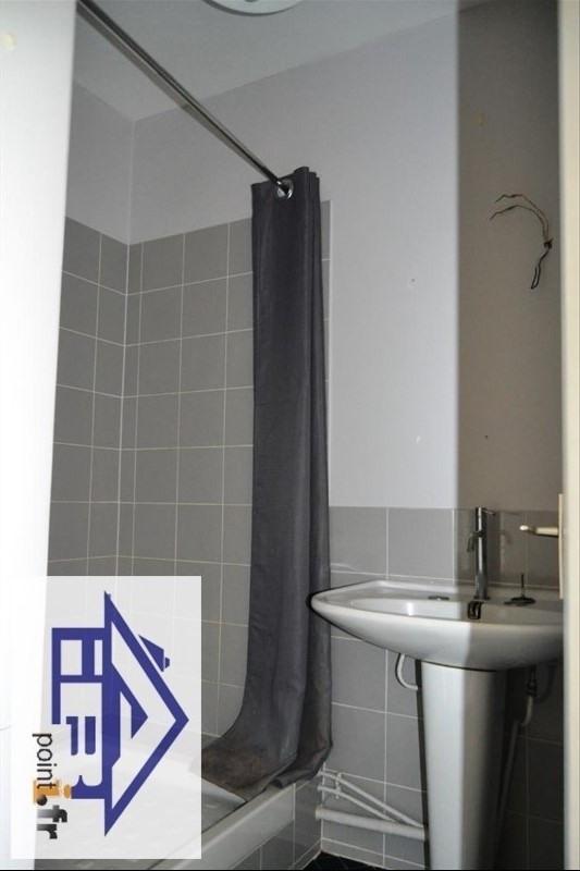 Vente appartement Fourqueux 299000€ - Photo 8