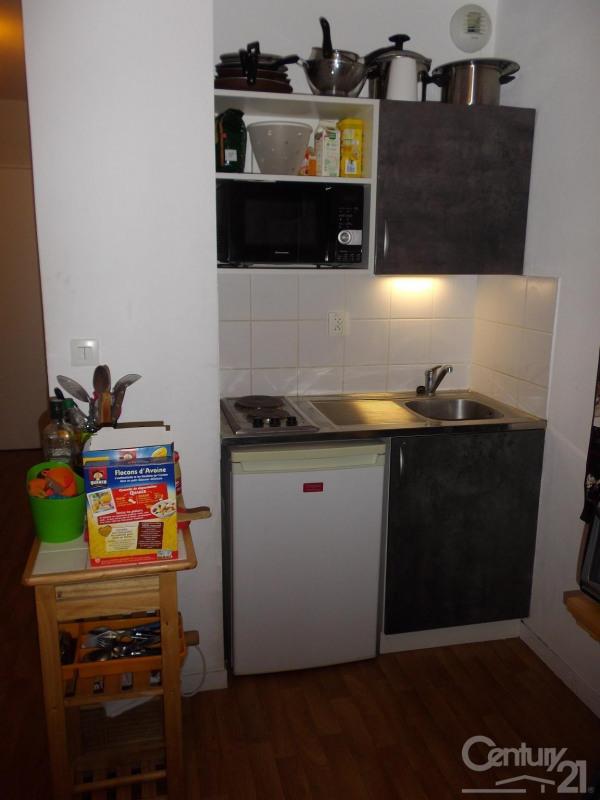 Location appartement Caen 320,45€ CC - Photo 3