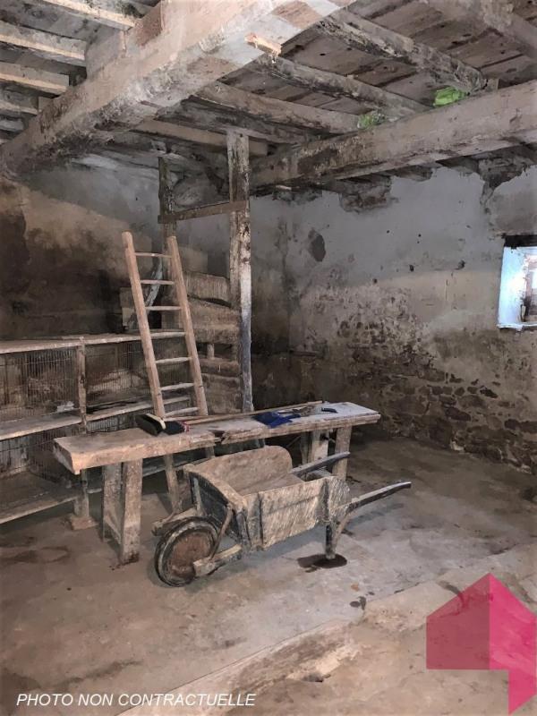 Vente maison / villa Saint felix lauragais 100000€ - Photo 6