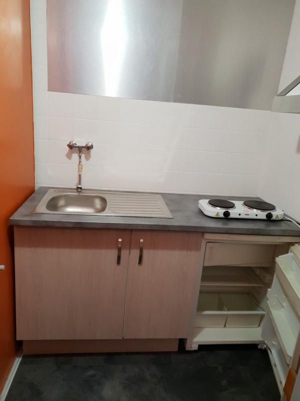 Rental apartment Cognac 270€ CC - Picture 5
