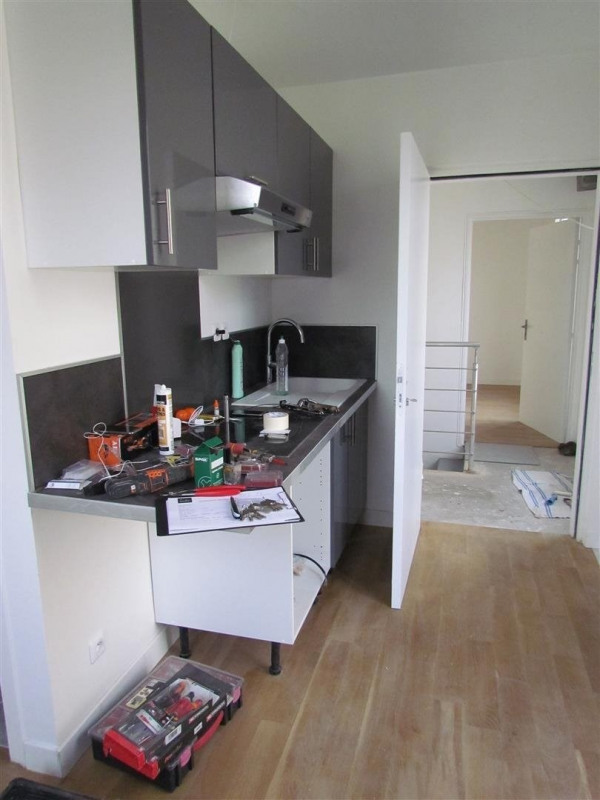 Location appartement Le blanc mesnil 675€ CC - Photo 1