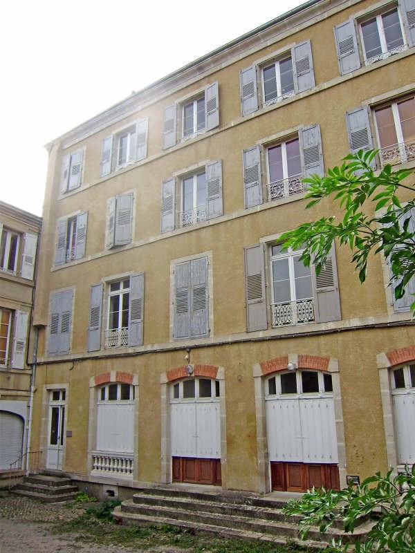 Location local commercial Le puy en velay 492€ HT/HC - Photo 7