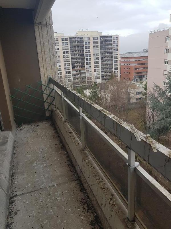 Sale apartment Paris 19ème 566000€ - Picture 5