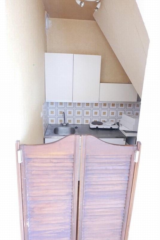 Sale apartment Deauville 77500€ - Picture 5