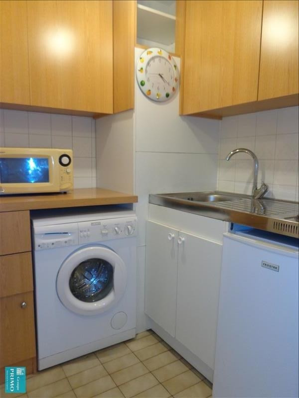 Vente appartement Bourg la reine 125000€ - Photo 4
