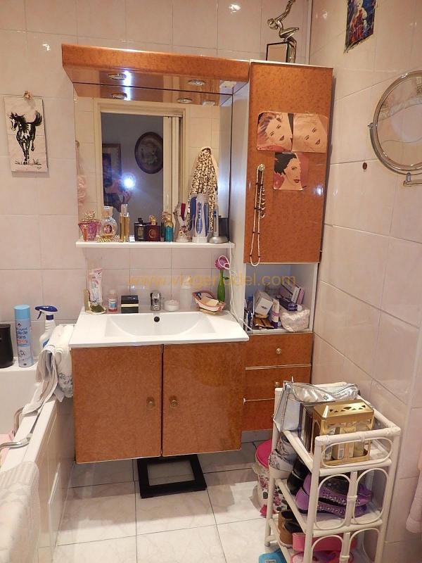 Vitalicio  apartamento Menton 70500€ - Fotografía 11