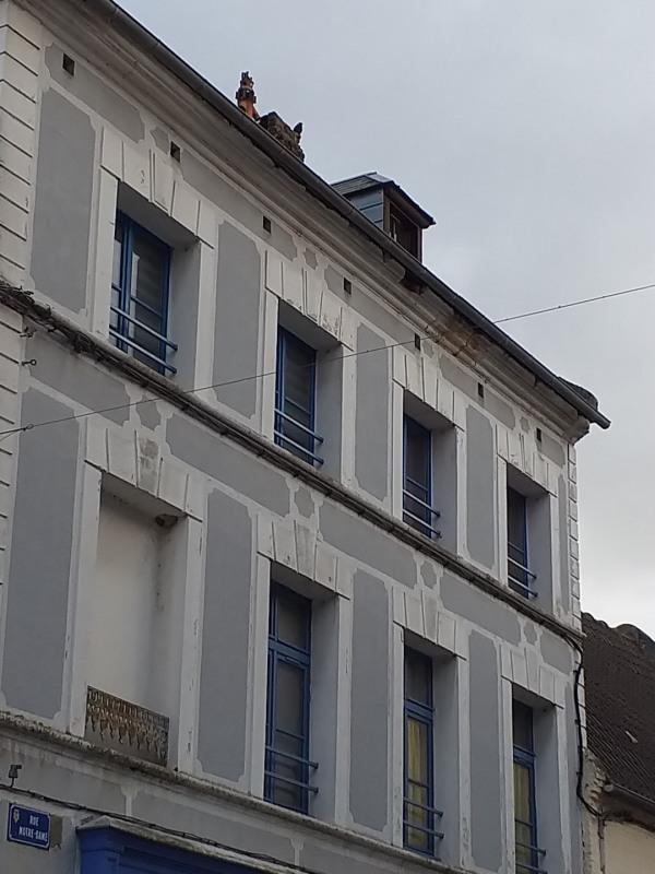 Rental apartment Aire sur la lys 320€ CC - Picture 1
