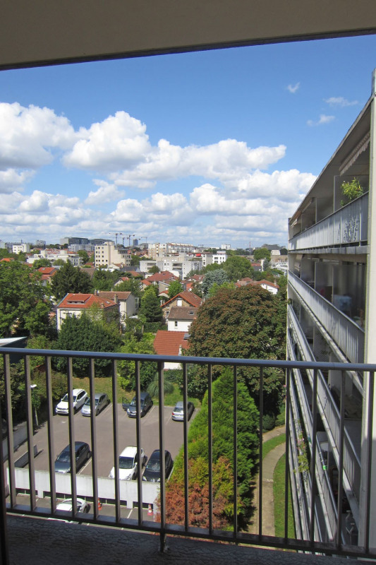 Rental apartment Cachan 1100€ CC - Picture 14