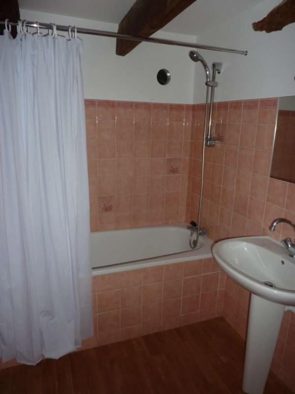 Rental apartment Pontivy 416€ CC - Picture 3